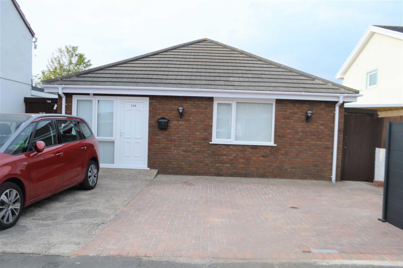 Glebe Road, Loughor, Swansea, SA4 6SR